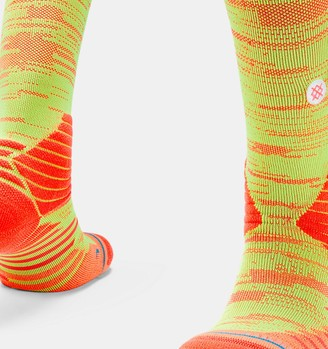 Under Armour Men's UA x Stance Curry 7 Crew Socks
