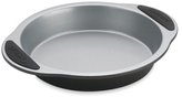 Cuisinart Easy-Grip Non-Stick Round Cake Pan