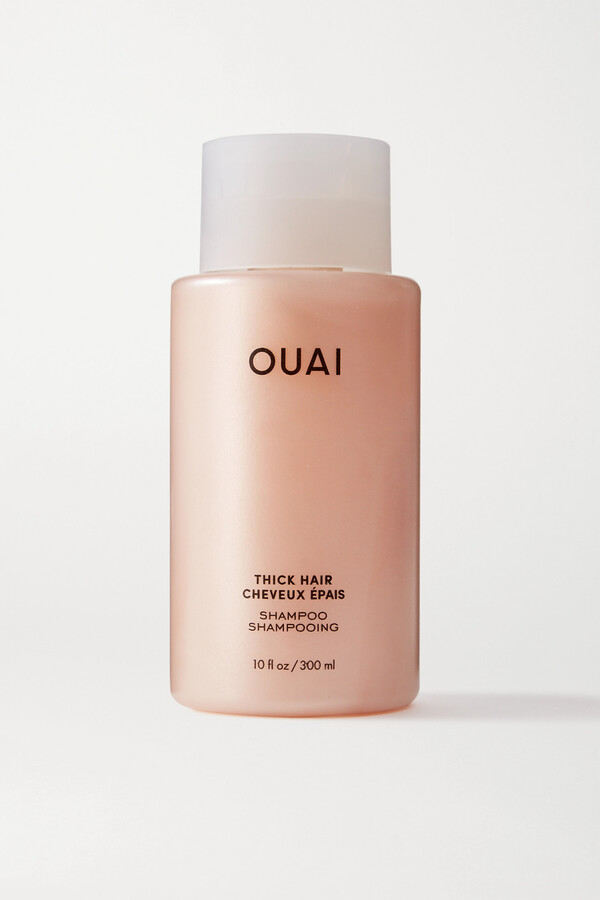 Thumbnail for your product : Ouai Thick Hair Shampoo, 300ml - one size