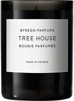 Byredo Parfums Tree House Fragrance Candle