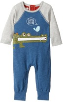 Mud Pie Gator One-Piece Boy's Jumpsuit & Rompers One Piece