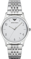Emporio Armani AR1867 stainless steel watch