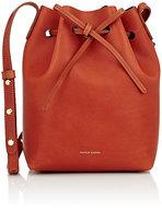 Mansur Gavriel Women's Mini Bucket Bag-BEIGE