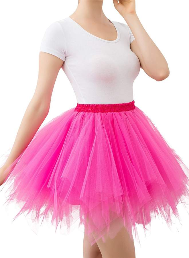 c16b1a19b6 Tutu Mini Skirt - ShopStyle Canada