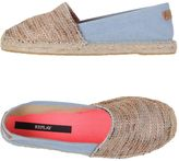 Replay Espadrilles
