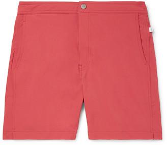 Onia Calder Mid-Length Swim Shorts