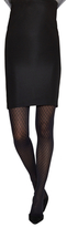 Emilio Cavallini Classic Diamonds Tights