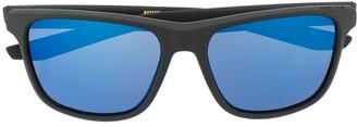 Nike Flip square frame sunglasses