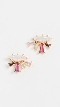 Theia Ariana Stud Earrings