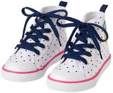 Gymboree Pineapple Sneakers
