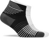 Nike - Two-pack Lightweight Low-quarter Dri-fit Socks