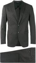 Tonello formal two-piece suit - men - Cotton/Spandex/Elastane - XS