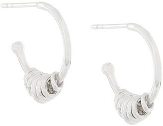 Wouters & Hendrix My Favourite series of hoop earrings