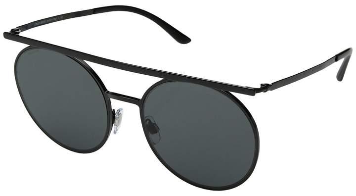 Giorgio Armani 0AR6069 Fashion Sunglasses