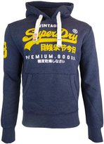 Superdry Premium Goods Duo Hood M
