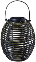 Kenroy Home Coil LED Solar Lantern