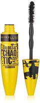 Maybelline New York Volum'Express the Colossal Chaotic Lash Mascara 0.32 Fluid Ounce