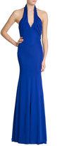 Roberto Cavalli Floor Length Gown