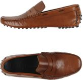 Gianfranco Ferre Loafers