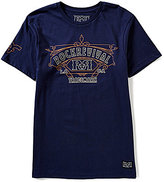 Rock Revival The Boardwalk Short-Sleeve Graphic Tee