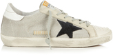 Golden Goose Deluxe Brand Super Star low-top cord trainers