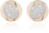Antonini Atolli Large Stud Earrings with Diamonds