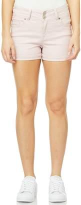 Wallflower Juniors' WallFlower Luscious Curvy Shorts
