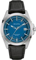 Bulova 96b257 Strap Watch