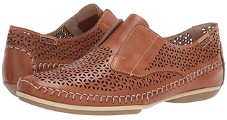 PIKOLINOS Roma W1R-4817 (Brandy) Women's Shoes