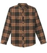 Billabong Men's Overdrive Long Sleeve Flannel 8143211