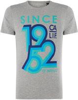 O'neill Since 1952 T-shirt