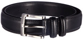 Florsheim Pebble Grain 32mm Leather Belt