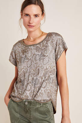 Love Sam Lorelei Beaded Blouse