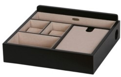 Mele Rory Wooden Charging Valet