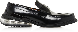 Maison Margiela Airbag Heel Leather Loafers