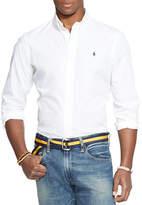 Polo Ralph Lauren Cotton Poplin Shirt