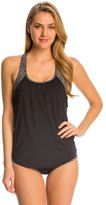 TYR Women's Sonoma Solay 2 in 1 Tankini Top 8136269