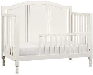 Pottery Barn Kids Catalina Crib Guardrail Conversion Kit, Simply White
