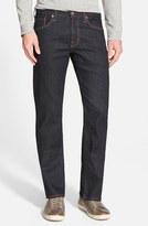 AG Jeans 'Protégé' Straight Leg Jeans (Four Years Shade)
