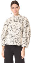 Awake Textured Sweater