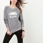 Roots Salt and Pepper Original Sweatshirt