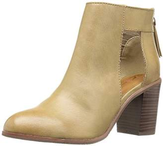 BC Footwear Women's Combust Ankle Bootie 8 M US
