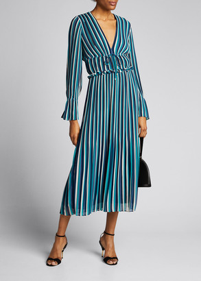 Ramy Brook Hazel Printed Dress