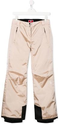 Rossignol Kids layered logo ski trousers