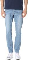 White Mountaineering Stretch Slim Denim Jeans