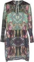 Custo Barcelona Short dresses - Item 34783099