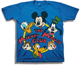 Freeze The Mickey Mouse Club Tee - Toddler