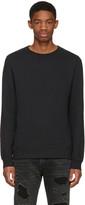 BLK DNM Black Classic 29 Pullover