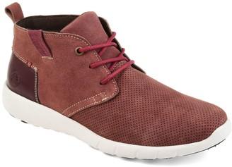 Thomas Laboratories & Vine McCoy Men's Chukka Boots