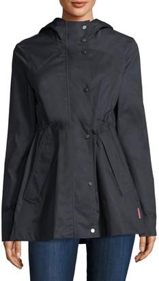 Hunter Original Smock Cotton Jacket